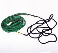 Wholesale Bore Snake Cleaner - Bore Snake .22 .223 5.56mm Caliber Cleaning Cleaner Clean lines Rope Boresnake .223 for Rifle