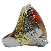 Wholesale Mix Colors Online - Mix Colors Indonesian Rings for Men Online Sale Latest Design Brand New Indonesian Wedding Rings Trendy and Worthy