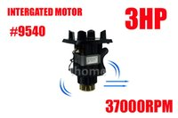 Immersion blender motors - 3HP Intergated AC Motor for Constant Speed Commercial Blender IHCB1800 series RPM W