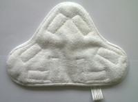 ingrosso rilievi di mop-Mop con panno multifunzione Copripannelli in microfibra Panno lavabile in microfibra per ricambio Mop 120 pezzi / lotto