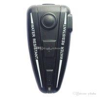 Wholesale Motorcycle Helmet Stereo Headphones - Motorcycle Helmet GPS Bluetooth 3.0 Headphone Helmet Headset Automatic Answering FM 500M Intercom With Mic Multi Stereo Interphone Handfree