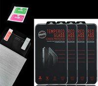Wholesale Stylus Retail Box - For LG G4 Tempered Glass Screen Protector Film G2 G3 G3MINI G4 G4 stylus For LG G pro 2 magna LG nexus 5x LG V10 For LG G2 MINI Retail box
