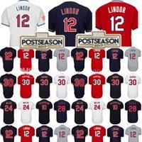 Wholesale Green Miller - Men's 12 30 Joe Carter Baseball Jersey 24 Andrew Miller 28 10 Edwin Encarnacion Embroidery Jerseys Adult