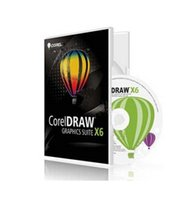 Wholesale Graphic Design Window - CorelDRAW Graphics Suite X6 - Graphic Design Software
