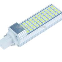 Wholesale Led Light Plc - led pl g24 9W 44smd 5050 led plc light lamp g24 e27 led corn light lamp 110v 120v 220v 240v wholesale Free shipping
