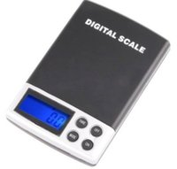 Wholesale Reloading Scales - LCD Jewelry Scale Backlight Weigh High Precision Digital Pocket Scale 500 0.01g Reloading Jewelry and Gems Weigh Scale GL-DS0.01-500