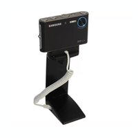 Hot Sale Anti-theft Security Display Alarme Display Stands Holder para câmeras Remote Control Bracket A37 Free Shipping