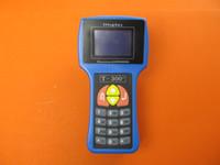 programador de código de auto clave al por mayor-Última versión V15.8 T-code T300 Auto Key Programmer T300 Auto Key maker Spanish English T300 Transponder key programmer T 300