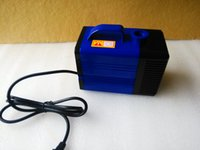 cnc su soğutma toptan satış-3.5 m 4 m 4.5 m 5 m dalgıç su pompası için cnc router mili motoru soğutma