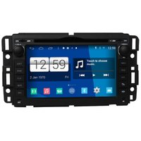 Winca S160 Android 4.4 Système Car DVD GPS Headunit Sat Nav pour Buick Lucerne 2006 - 2011 avec Wifi Radio Video Player
