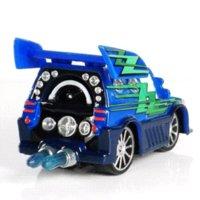 Wholesale Pixar Cars Dj - DJ Bad Guy of Pixar Cars 2,Mini Alloy Toy Car, 1:55 Scale, Diecast Metal Model Toys For Children Kids Gifts