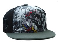 Wholesale crooks castles snapbacks - New Arrival Mixed Crooks And Castles 3D Cartoon Snapback Hats Caps Baseball Hats Caps Snapbacks Snap Back Hat Cap Adjustable Many Designs