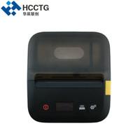 Wholesale Pos Thermal Receipt Printer - 4inch bluetooth printer HCC-L52 Mobile Label Printer pos thermal receipt printer with big Paper Roll Diameter
