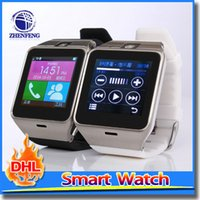 Best GV19 Smart Watch Phone 1.54