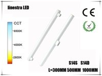 Wholesale Osram 15w Led - Newest led linestra S14D S14S led light 3w 6w 10w 15w 300mm 500mm 1000mm direct replacement osram linestra