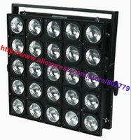 Freies Verschiffen 750W RGB 3 in 1 LED-Matrix-Licht, LED-Stab-Licht 4 PC / Los für Stadium Live-Show, Party