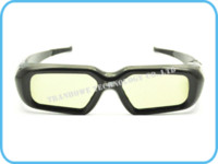 Wholesale Optoma 3d For Glasses - Free Shipping!!2pcs 144Hz Tech for BenQ W1070 Optoma GT750e DLP 3D Emitter Projector Glasses tech 9 for sale