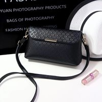 Wholesale ladies purse price - New Style Small Women Retro Mini Shoulder Bags High Quality Crossbody Equisite Purses Factory Prices Sale