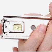 стандартный резак для сим-карт оптовых-Wholesale-Metal Standard Micro SIM Card to Nano SIM Cut Cutter for  5 Card Adapter Eject Pin cortador de chip