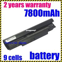 Wholesale N145 Battery - Durable- NEW Laptop battery for Samsung NT-N143 NT-N145 NT-N148 NT-N150 NT-250 NT-260 AA-PB2VC6B AA-PB2VC6W