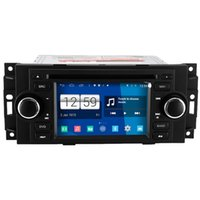Wholesale Sat Nav Charger - Winca S160 Android 4.4 System Car DVD GPS Headunit Sat Nav for Dodge RAM 1500   2500   Charger Magnum with Radio Wifi Video Stereo