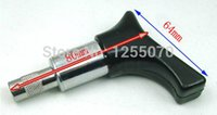 Wholesale Mini Ratchet Screwdriver - Reversible Ratchet Wrench Screwdriver Handle Gun-shaped Mini Ratchet Wrench handle Screw Driver Free Shipping order<$18no track