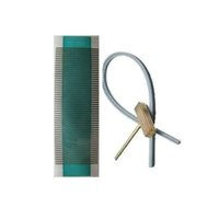 Wholesale Car Pixel Repair - Carkitscenter solder t-head teflon strip ribbon cable for saab car air condition display repair dead pixel for saab 9-5 model