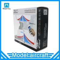 Wholesale Airplane Values - Factory supply the newest remote control airplane with Bluetooth model air plane 10Minute Fighting 80 Meter toys for kids and adult toys