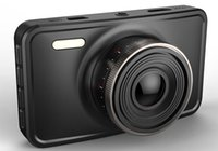 Wholesale Popular Records - Popular zinc alloy case Novatek NT96223 car DVR full HD 1080P wide view angle auto camera blackbox with night vision G-sensor