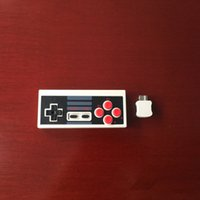 Wholesale Games Manufacturers - NES Mini Classic Edition Nintendo Red And White Wireless Game Handle Manufacturer Direct Sales better game experience