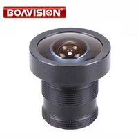 Wholesale Fish Mounts - MTV Lens 2.1mm Monofocal Fixed Iris Board Mount Lens  CCTV Lens 150 Degree fish eye wide angle