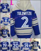 Wholesale Toronto 19 - Toronto Blue Hoodie 20 Josh Donaldson Jersey 19 Jose Bautista 55 Russell Martin Blue Stitched Pullover Hoodie Sweatshirt