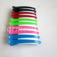 Wholesale Colorful Wigs Wholesale - Professional Hair Pins hair section clips human hair extensions tools for hair wigs weft weaves colorful