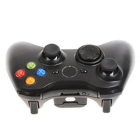 Gamepad originale Joypad per Xbox 360 / Xbox360 / Microsoft Console Game Console Wireless Remote Controller Bluetooth per Windows 7