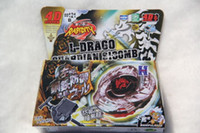 Wholesale Beyblade Dx - BEYBLADE 4D RAPIDITY METAL FUSION Beyblades Toy Beyblade Wing Pegasis (Pegasus) BB-121B of Ultimate DX Set