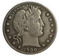 Wholesale Barber Dollars - 1900-O QUARTER DOLLARS BARBER COINS COPY FREE SHIPPING