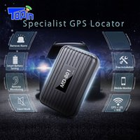 Wholesale Magnetic Car Motors - Strong Magnetic Specialist GPS Tracker Locator Anti-Lost Alarm 4500mAh Long Standby 150days Real-time Tracking Web App for Car Vehicle Motor