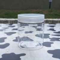 Wholesale Wholesale Cookie Jars - 50pcs wholesale empty clear 250g PET Skin Care Cream Jar, 250ml Plastic Storage Clear Container ,clear large PET Cookie Jar