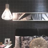 negro del diseo moderno de fondo de pantalla d de paredes de papel pintado del terciopelo de la pared de fondo de la sala de estar