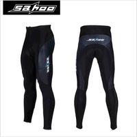 pantalon thermique de cyclisme achat en gros de-2016 ROSWHEEL Hiver Mens Pantalon De Cyclisme Polaire Thermique Tiroirs Vélo Pantalon Professionnel Bottoms Wear 461053