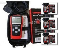 Wholesale Alfa Audi - key programmer Car read code OBD2 SCANNER GS500 vehicle detector for a variety of car