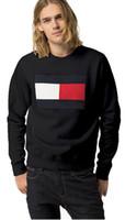 Wholesale Designer Sweaters Hoodies - 2018 Designer new fashion both men and women sweater free shipping men Pullover Hoodies Women Casual Hoodie Loose