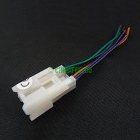 toyota wire harness online whole distributors toyota wire high quality car oem audio stereo wiring harness adapter for toyota scion install aftermarket cd dvd stereo