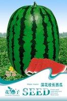 Wholesale jujube wholesale - Fruit seeds deep pattern long watermelon seeds Huapi watermelon seeds in the late-jujube fruit juice more 6   bag 3bags per lot