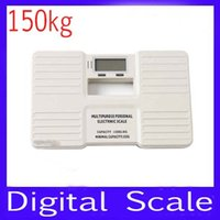 Wholesale Portable Personal Scale - Portable Personal Digital Bathroom Body Scale WX-LX01 MOQ=1 free shipping