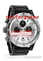 sports goods store - notforgotme store brand watch chrono A486 raw steel good quality water resist A5