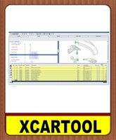 Software di diagnostica per il 2014 Version Mitchell Heavy and Medium Truck Estimator Supporto del sistema Win XP / 7/8