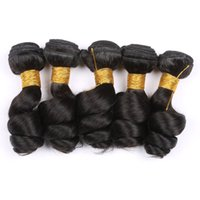 Wholesale Price Washing Machines - Queen Hair Products Malaysian Human Virgin Hair Loose Wave Weaving Hair Factory Price Weave Bundles Can Be Washed