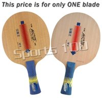 Wholesale Factory Direct Loop - Wholesale- Yinhe Milky Way Galaxy W-6 Loop King W6 W 6 table tennis PingPong blade 2015 The new listing Factory Direct Selling