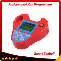 Wholesale Super Key Programmer - Mini key programmer 2016 New arrival Smart Zedbull Mini Zed-bull Zed-bull Super scanner free shipping